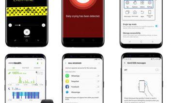 نگاهی به قابلیتهای کاربردی کمترشناخته شده گوشیهای گلکسی