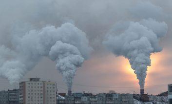 آلودگی هوا با خطر نقایص زایمان همراه است