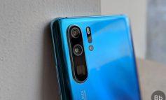 عکاسی با چهار دوربین همزمان با سنسورToF در گوشی Huawei P30Pro