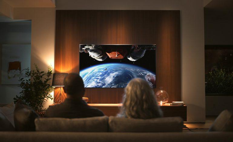 سامسونگ کمپین «تاریخ ساز» تلویزیون QLED را راهاندازی کرد
