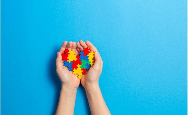 افزایش شدید کودکان اوتیسمی در آمریکا