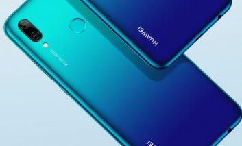 با ویژگیهای منحصر به فرد گوشی HUAWEI P smart 2019 آشنا شوید