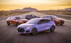 با بهترین خودروهای هیوندا در سال ۲۰۱۹ آشنا شوید!