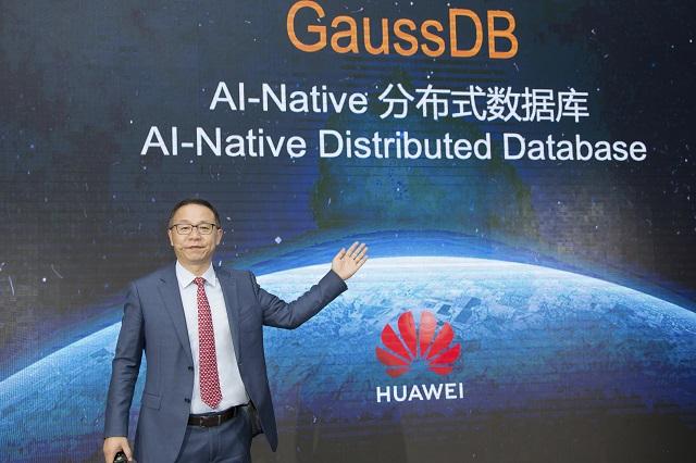 هوآوی پایگاه دادهای مخصوص هوش مصنوعی معرفی کرد