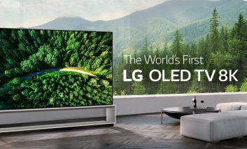 چرا باید تلویزیون OLED خرید و چرا OLED 8K الجی بهترین انتخاب است؟