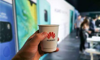 جایگاه هوآوی به عنوان اولین برند در حوزه ۵G همچنان پابرجاست
