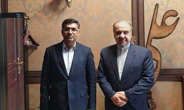 وزیر ورزش و جوانان: کمیتهای برای حمایتهای ورزشی با ایرانسل ایجاد میکنیم
