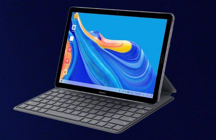 Huawei MediaPad M6 به بازارهای جهانی عرضه شد