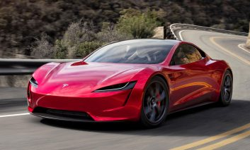 خودروهای آینده: بهترینهای سال ۲۰۲۰ را بشناسید! (قسمت سوم)