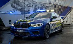 با جدیدترین عضو نیروی پلیس استرالیا آشنا شوید!