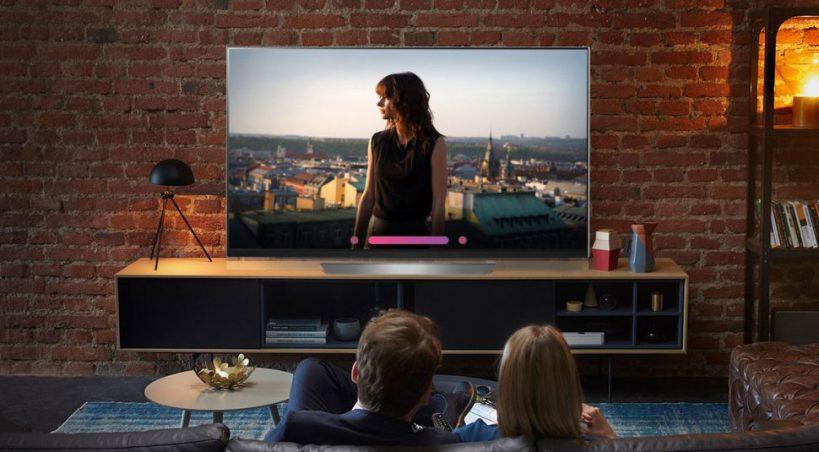 زیر ذرهبین فوتوفن: تلویزیون هوشمند OLED E8 الجی