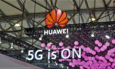 هوآوی در سال جاری پانصد هزار ایستگاه شبکه ۵G را به فروش میرساند
