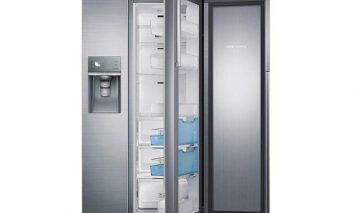 یخچال FSR سامسونگ چطور به حفظ سلامتی کمک میکند؟