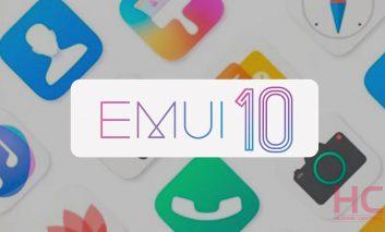 با رابط کاربری EMUI 10 هوآوی آشنا شوید