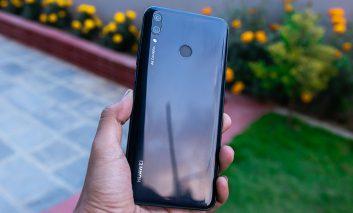 نگاهی به گوشی Huawei Y9 2019