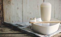 طرز تهیه ۳ خمیر دندان طبیعی خانگی