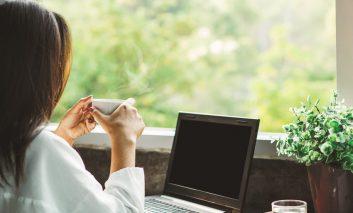 تماشای فضای سبز، به تنهایی میتواند باعث کاهش عادات و تمایلات مضر شود