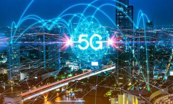 نخستین ارزیابی از چشمانداز رقابتی صنعت مخابرات ۵G توسط مؤسسه GlobalData
