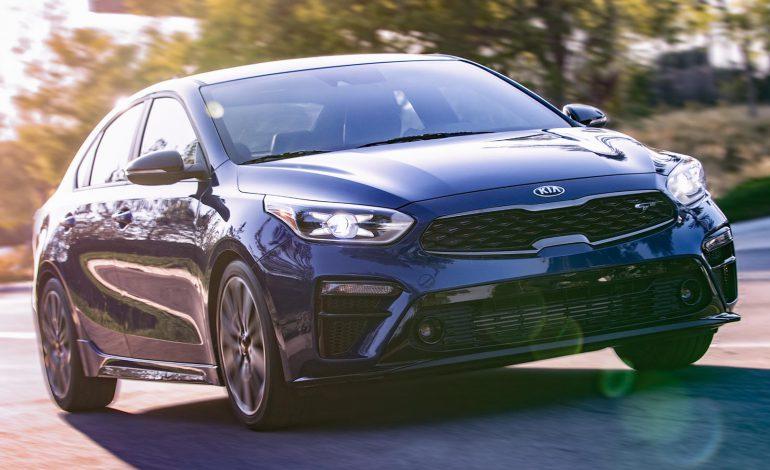 جزئیات قیمت گذاری کیا فورته GT 2020 مشخص شد!