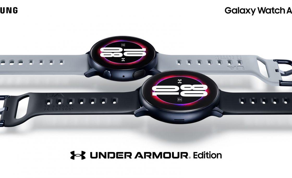 نسخه ویژه ساعت هوشمند سامسونگ رونمایی شد