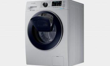 بررسی قابلیتهای ماشین لباسشویی Q1468 سامسونگ