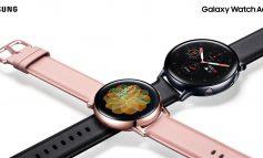 ساعت هوشمند گلکسی Watch Active 2 سامسونگ معرفی شد