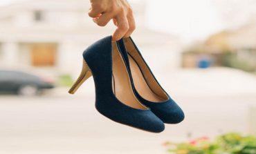 ۷ ویژگی مهم کفش های مجلسی اما راحت برای خانم ها