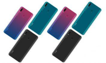 وقتی تستهای هوآوی از Huawei Y9 2019 یک گوشی جانسخت میسازد