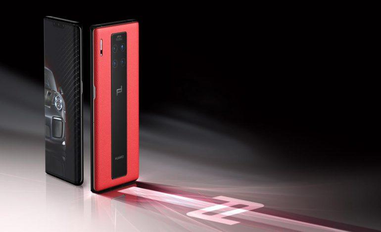 گوشی Porsche Design Huawei Mate 30 Rs حاصل ظرافت پورشه دیزاین و فناوری هوآوی