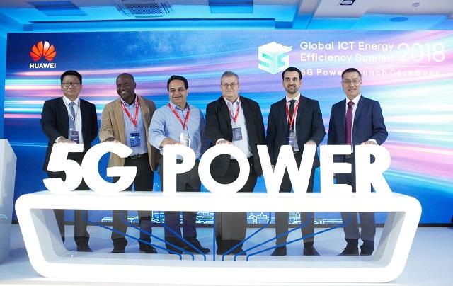 هوآوی با توسعه سبز شبکههای ۵G جایزه اتحادیه جهانی مخابرات ITU را دریافت کرد