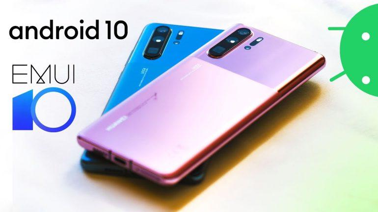 معرفی امکانات جدید رابط کاربری هوآوی EMUI 10 برای اولین بار در IFA 2019