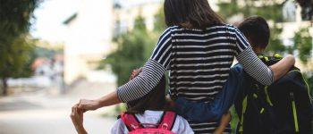 آیا نگران شروع سال تحصیلی کودکتان هستید؟ ۶۳% از مادران این احساس را دارند