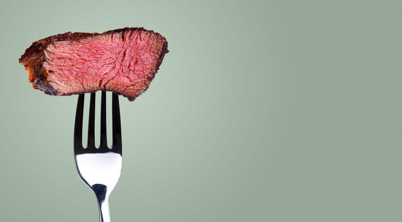 خوردن گوشت قرمز، مفید یا مضر؟
