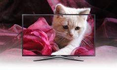 بررسی قابلیتهای تلویزیون Full HD سامسونگ