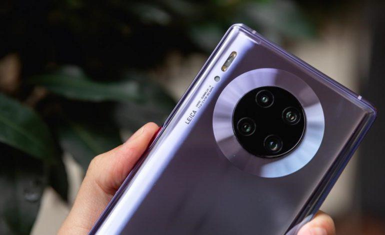 ۱۰۰ هزار دستگاه از سری Huawei Mate 30 در یک دقیقه فروخته شد