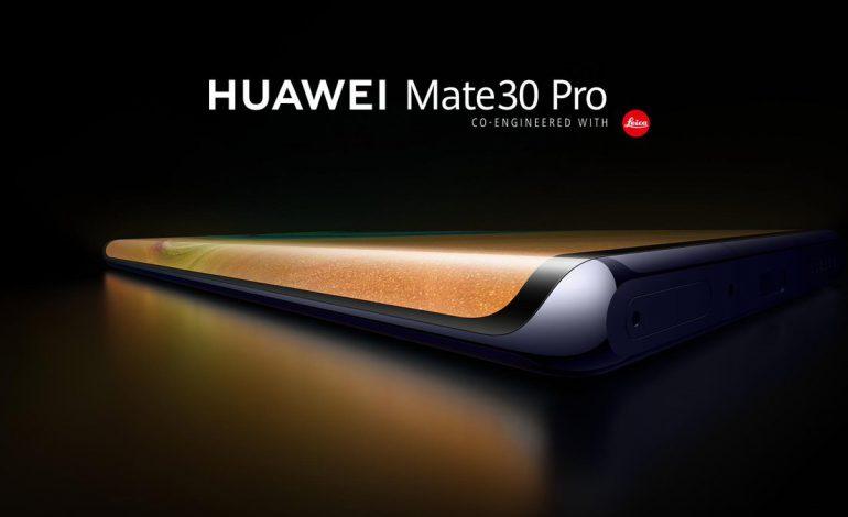 نمایشگر خمیده Horizon چگونه Huawei Mate 30 Pro را از سایر پرچمداران متمایز میکند