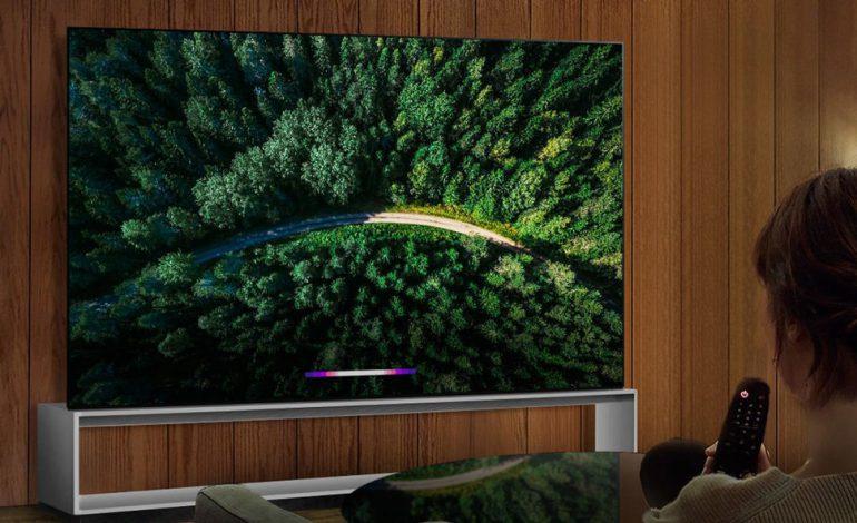 بررسی تلویزیون Z9 8K OLED الجی: کیفیت تصویر خارقالعاده