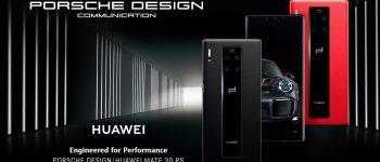 آشنایی با Porsche Design Huawei Mate 30 RS؛ گوشی لوکس به سبک هوآوی و پورشه