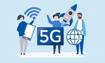 هوآوی هشت دستهبندی جدید از کاربردهای تجاری5G را معرفی کرد