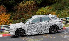 جنسیس GV70: تهدیدی جدی برای BMW X3!