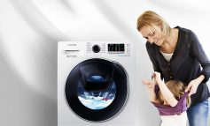 معرفی ماشینهای لباسشویی Q1468 و Q1467 سامسونگ