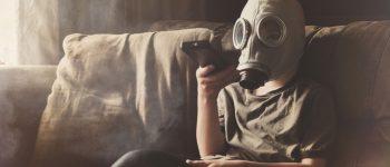 روشهای بهبود کیفیت هوا در خانه