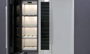 ال جی اولین دستگاه باغبانی خانگی را برای کشت و پرورش سبزیجات میسازد