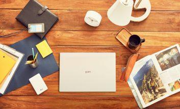 سری جدید محصولات LG GRAM تأییدی بر امکان همزیستی قابلیت حمل، کارایی و عمر باتری