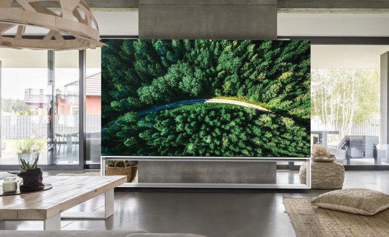 چرا باید تلویزیون ۸K بخریم؟
