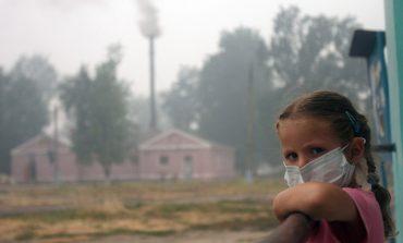 تغییرات آب و هوا، گرمایش زمین و تاثیر آن بر سلامتی کودکان