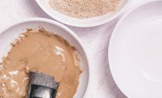 طرز تهیه ماسک موی خانگی، با استفاده از رس بنتونیت