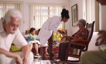 با اپلیکیشن تیک طب خدمات پزشکی و پرستاری را در منزل دریافت کنید