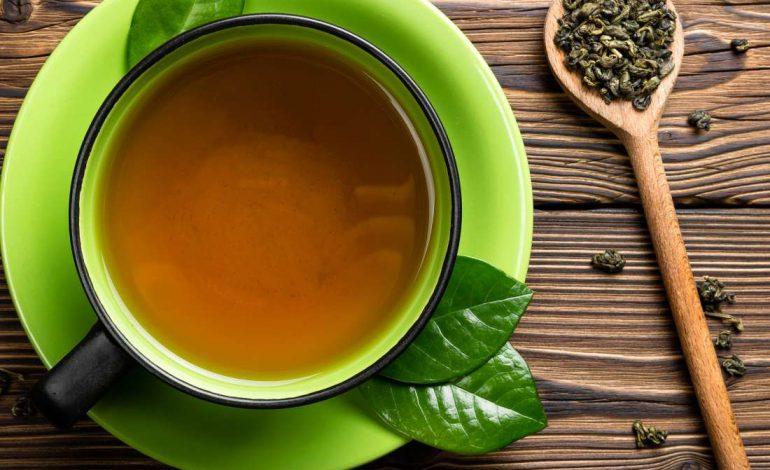 مصرف کنندگان چای سبز ممکن است زندگی طولانیتری داشته باشند