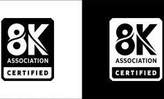 همکاری سامسونگ و اتحادیه 8K برای ارائه گواهی این فناوری